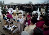 Z kościoła do cerkwi, czyli Boże Narodzenie razem. W Kalnikowie żyją polscy katolicy i prawosławni Ukraińcy