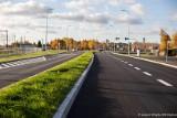 Drugi odcinek trasy N-S w Radomiu już otwarty dla ruchu! [ZDJĘCIA]