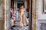 Białostocka projektantka pokazała w Rzymie swoją najnowszą kolekcję