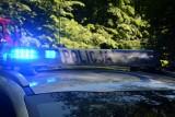 Kierowca z Sępólna zatrzymany za jazdę pod wpływem narkotyków. To samo spotkało pasażerów