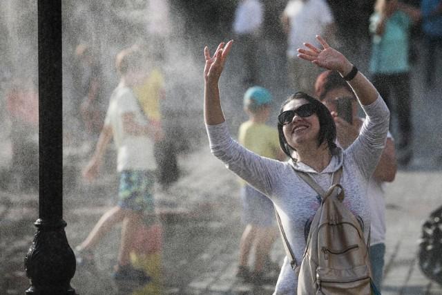 Jaka będzie pogoda w wakacje? Lato 2020 ma być bardzo ciepłe, z temperaturami przewyższającymi normy z ostatnich lat