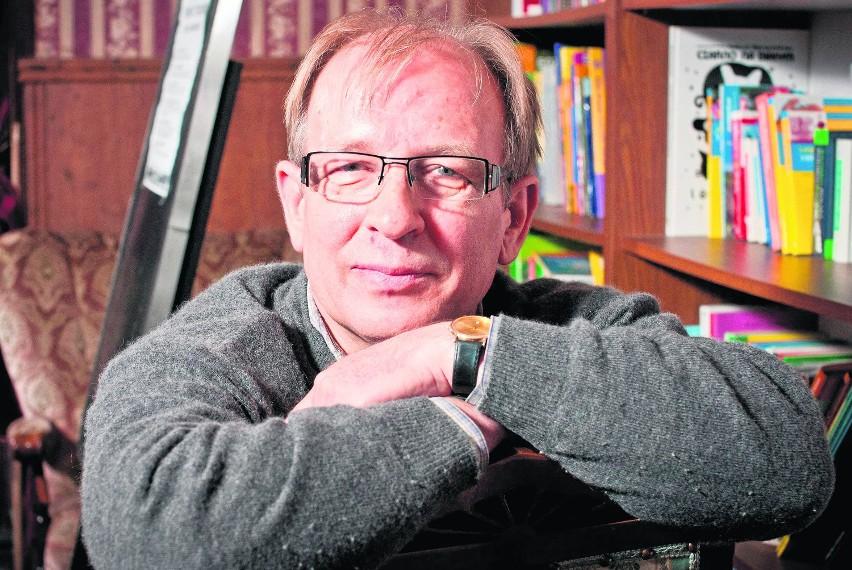 Bogusław Seredyński, były prezes Wydawnictw Naukowo-Technicznych, ma dostać 453 tys. zł