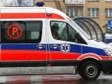 Trzy osoby zatruły się tlenkiem węgla w Słupsku