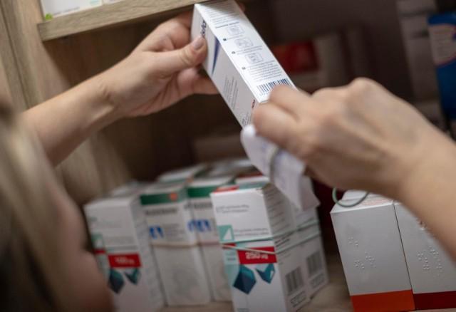 Od 1 marca w życie wejdzie nowa lista leków refundowanych