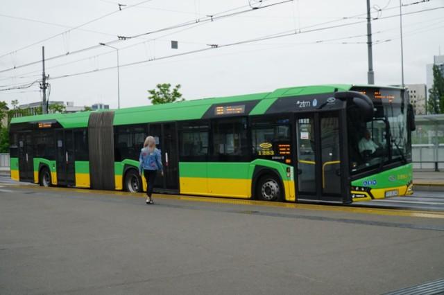 Miasto pomyślało o koncertowiczach. Dodatkowe kursy linii autobusowej 195.