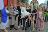 Związek małżeński zawarli... Zobacz zdjęcia słupskich ślubnych par! (czerwiec 2021)
