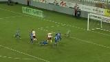 Fortuna 1 Liga. Skrót wideo meczu Sandecja Nowy Sącz - ŁKS Łódź 0:1 [WIDEO]
