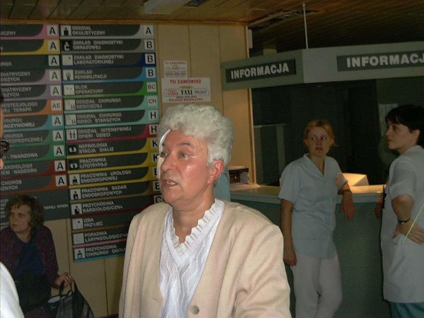 Irena Korzeniowska z Chorzowa była jedną z najpoważniej...