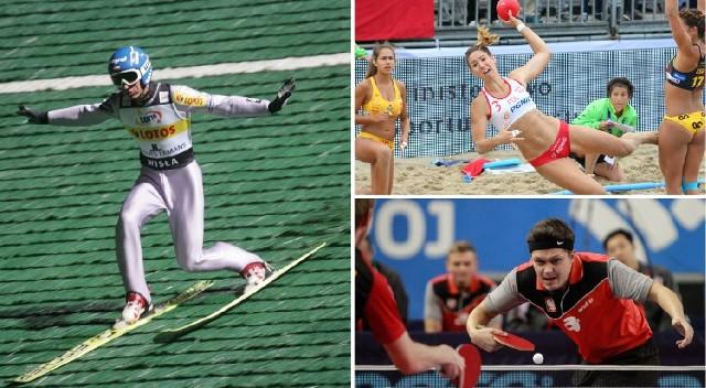 Podpisano porozumienia z federacjami 18 dyscyplin sportowych z myślą o Igrzysk Europejskich w 2023 roku w Krakowie i Małopolsce.