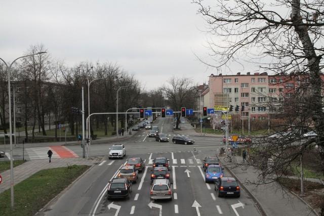 Miasto otrzymało aż 112 milionów złotych unijnej dotacji na przebudowę skrzyżowania ulic Oleskiej, Batalionów Chłopskich i Bohaterów Monte Cassino.