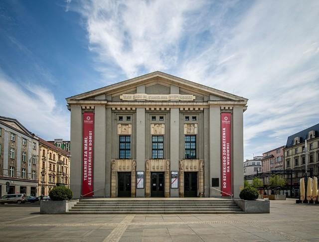 19 sierpnia Teatr Śląski wraca do gry