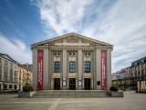 """Teatr Śląski w Katowicach wraca do gry. Już w sierpniu pierwsze spektakle. Będzie można zobaczyć m.in. """"Skazanego na bluesa"""""""