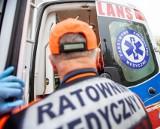 Trzynastu ratowników z lipnowskiego szpitala złożyło wypowiedzenia
