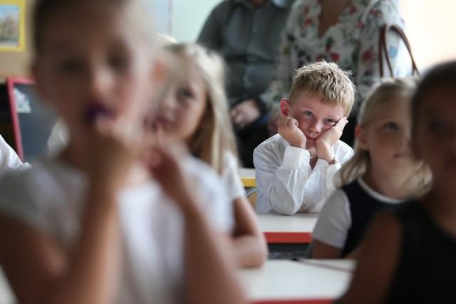 Rozpoczęcie roku szkolnego 2018 odbędzie się 3 września 2018 r.