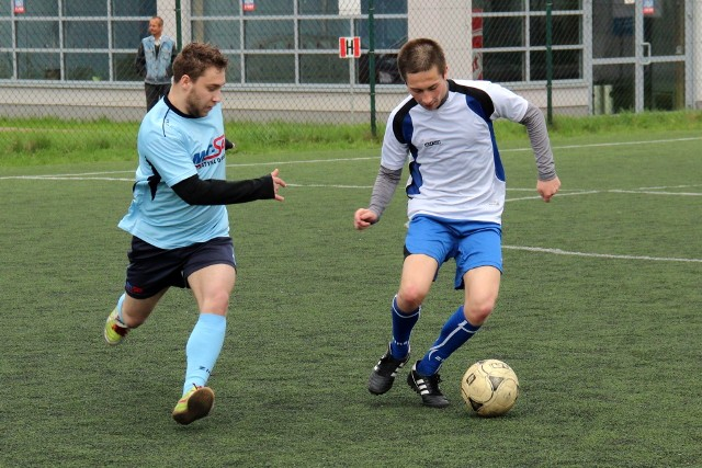 Rozpoczyna się sezon 2019 ligi amatorskiej w Skarżysku. tytułu mistrza broni ZEORK