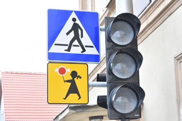 Sygnalizacja zwiększy bezpieczeństwo pieszych - podkreśla Zarząd Dróg Wojewódzkich w Opolu.