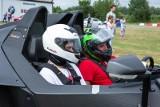 Na Torze pokażą, jak bezpiecznie jeździć własnym samochodem