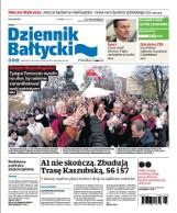 """70 lat """"Dziennika Bałtyckiego"""". Pisaliśmy w 2014 r.: Kładka jest, ale nikt z niej nie chce korzystać"""