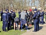 Siłownie i ośrodki sportowe w Białymstoku skontrolowane przez policję 1800 razy! (ZDJĘCIA)