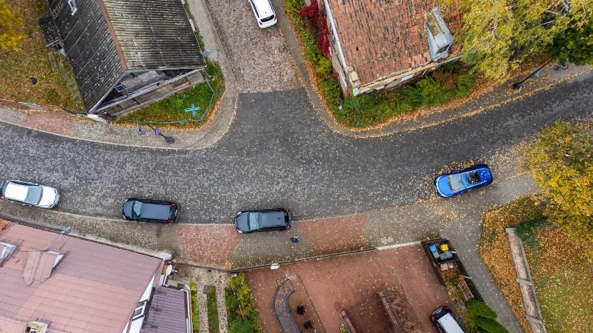 Jedna z najważniejszych ulic na Bojarach zostanie...