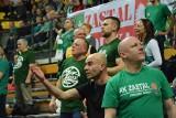 Zobaczcie, jak kibice pomagali koszykarzom Stelmetu Zielona Góra [ZDJĘCIA]