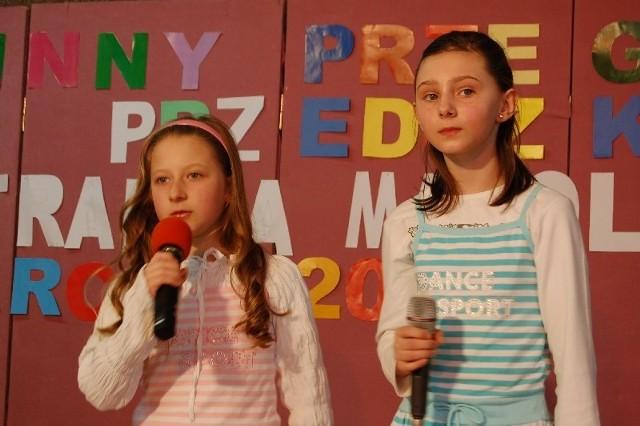 Drugą edycję przeglądu zorganizowało Trynieckie Centrum Kultury w Tryńczy.