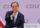 """Niemcy. Kim jest nowy przewodniczący CDU? """"Laschet prezentuje się jako budowniczy politycznych mostów, a nie ich burzyciel"""""""