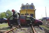 Kolej. Zmniejszyła się liczba wypadków na przejazdach, ale i tak zginęły 32 osoby!