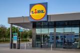 Otwarcie sklepu Lidl Polska  w Przejazdowie