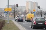 Budowa średnicówki we Włocławku nie rozpocznie się