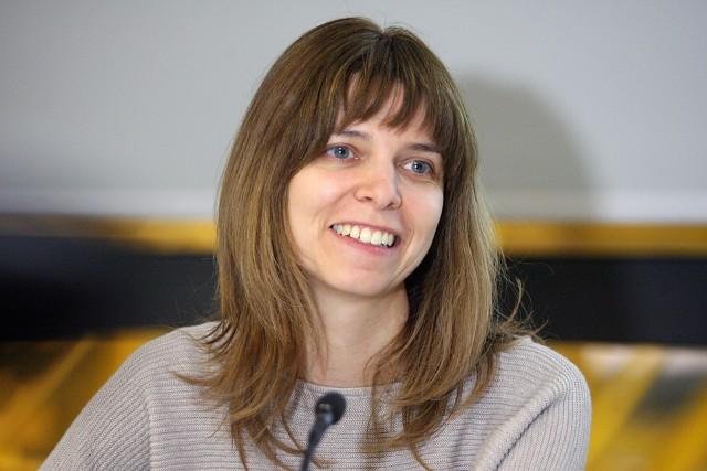 Nową dyrektor programową Transatlantyk Festival jest Joanna Łapińska, dotychczas związana z festiwalem Nowe Horyzonty