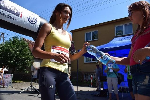 W Chrzypsku Wielkim na biegaczy i biegaczki czeka ciekawa trasa oraz dużo dodatkowych atrakcji