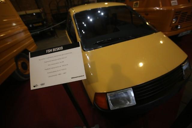 FSM Beskid 1983-1987