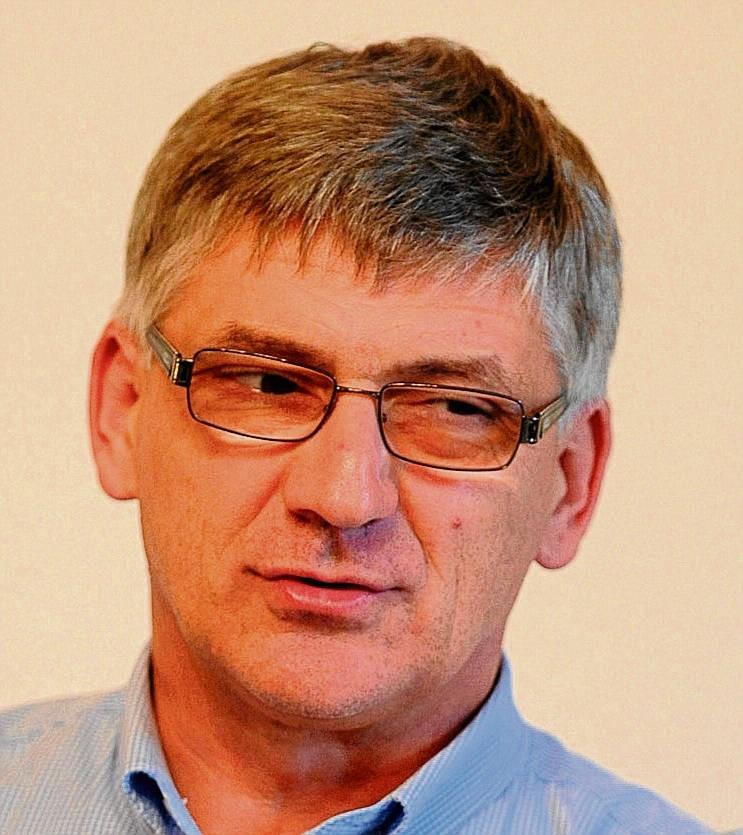 Mirosław Mrozowski, do niedawna zastępca starosty, teraz...