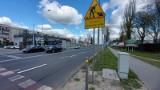 Ważna informacja dla zielonogórskich kierowców. Na ulicy Sulechowskiej w Zielonej Górze mogą wystąpić czasowe utrudnienia w ruchu