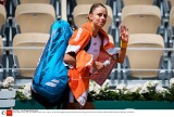 Roland Garros. Czeszki za mocne i za cwane, Magda Linette nie zagra w finale debla [WIDEO]