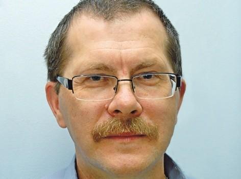 Mieczysław Bubrzycki