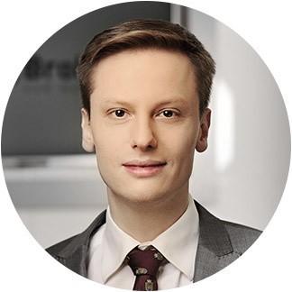 Bartosz Sawicki, Kierownik Departamentu Analiz w TMS Brokers