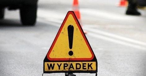 Zderzenie samochodu i autobusu w Gdyni