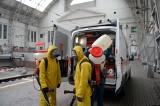 Rosja: rekord zgonów z powodu Covid-19. Przybywa zakażeń, a Rosjanie nie chcą się szczepić