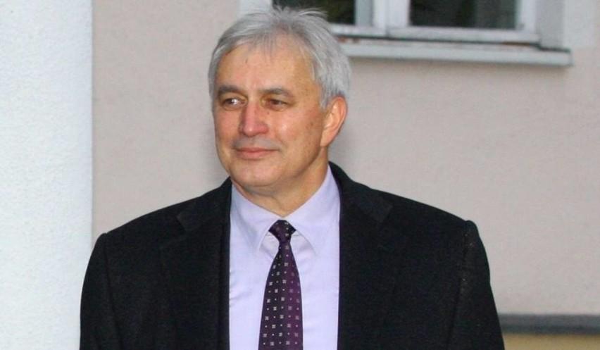 Andrzej Sałacki ma już doświadczenie w pracy z reprezentacją.