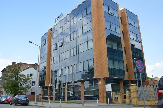 Przy ul. Bandrowskiego w Tarnowie znajdują się biurowce PSG. Teraz to także oficjalny adres głównej siedziby gazowej spółki