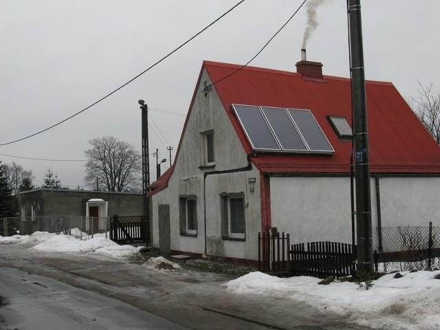 Miasteckie Towarzystwo Gospodarcze jest m.in. inicjatorem instalacji solarów w gminie.