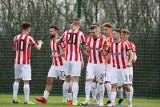 Cracovia II jest już tylko o krok od utrzymania w trzeciej lidze