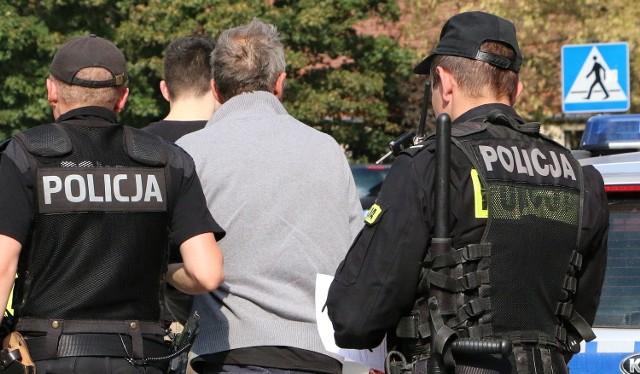 Zbigniew S. został aresztowany na trzy miesiące.