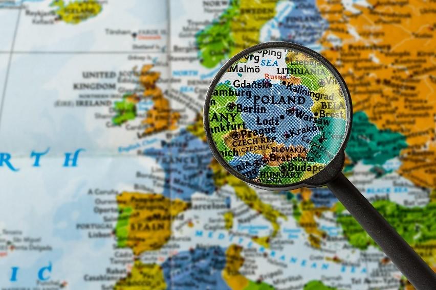 Pierwszy przypadek koronawirusa w Polsce potwierdzono 4...