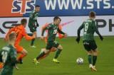 Śląsk Wrocław - Zagłębie 0:0. Zero goli, zero emocji (WYNIK 30.04.2021, gole, bramki, skrót, RELACJA)