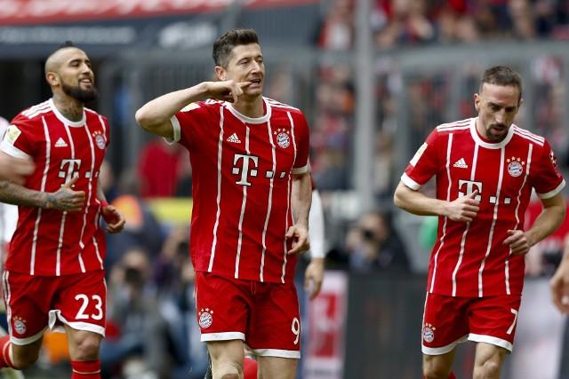 """Zdaniem dziennika """"Mundo Deportivo"""" Robert Lewandowski porozumiał się z Realem w kwestii indywidualnego kontraktu"""