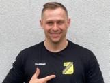 Do utrzymania jeden krok. Naprzód Jędrzejów z trenerem Andrzejem Fendrychem i Tomaszem Puchrowiczem blisko swojego celu