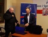 Wybory samorządowe - Inowrocław. W sztabie wyborczym Grzegorza Roszaka, kandydata na prezydenta Inowrocławia [zdjęcia, wideo]